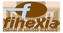Finexia - Cabinet de services financiers